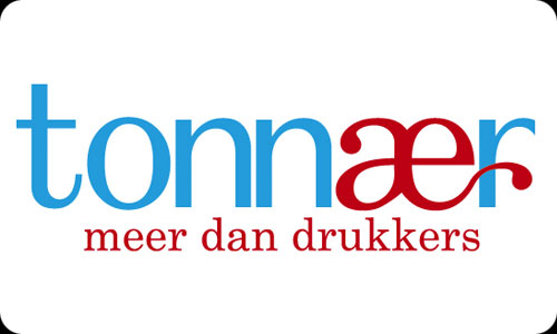 Tonnaer – meer dan drukkers