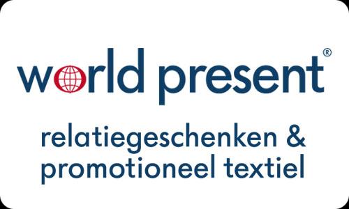 World Present relatiegeschenken en promotioneel textiel