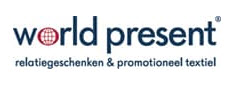 World Present sponsor BAL
